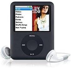 32GB Memory MP4/MP3 Player Music 1.8'' Screen MP4 Music/Audio/Media Player with FM Radio-Black