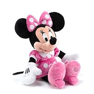 Minnie Mouse Extra Large Soft Toy