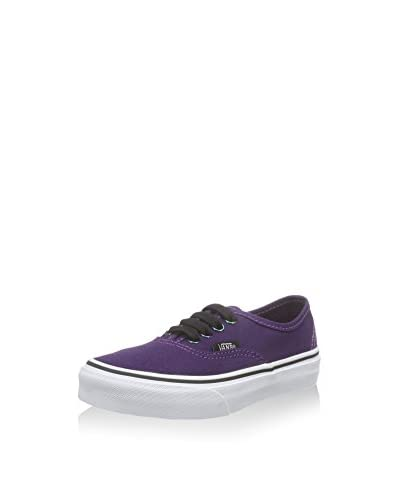 Vans Zapatillas K Authentic Violeta