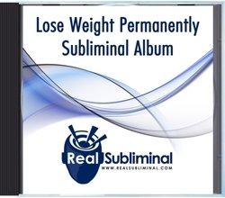 Subliminal Weight Loss CD