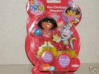 Dora The Explorer & Boots Stamper Figures (2 pcs set) - Buy Dora The Explorer & Boots Stamper Figures (2 pcs set) - Purchase Dora The Explorer & Boots Stamper Figures (2 pcs set) (Nck Jr, Toys & Games,Categories,Toy Figures & Playsets,Figure Accessories)
