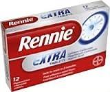 Rennie Extra 12