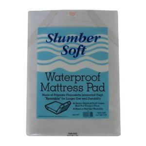 Amazon Excellent Art Slumber Soft Waterproof Mattress