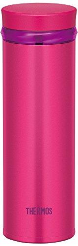 THERMOS 水筒 真空断熱ケータイマグ 0.35L ラズベリー JNO-351 RBY