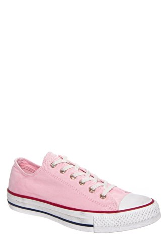 Converse Unisex Ct Ox Washed Low Top Sneaker