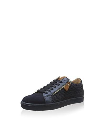 SPM Zapatillas Azul
