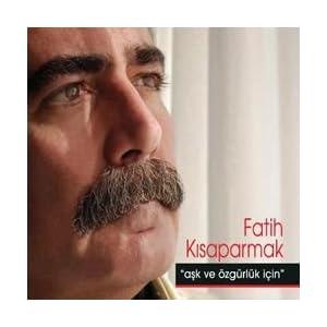 Fatih Kisaparmak - 癮 - 时光忽快忽慢,我们边笑边哭!