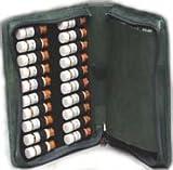 Dr Bach Remedy Set Canvas Wallet 10ml - DBC-BRS010