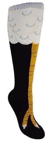 MOXY Socks CHXN Legs Knee-High Fitnes…