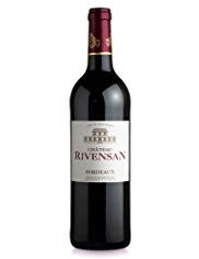 Chateau Rivensan Bordeaux 2011 - Case of 6