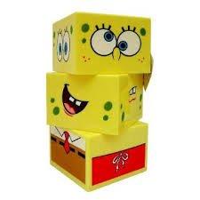 SpongeBob Bubble Bath 10 oz (3)