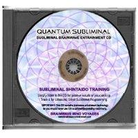 BMV Quantum Subliminal CD Shintaido Training (Ultrasonic Martial Arts Series)