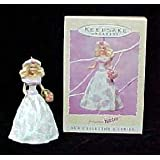 Springtime Barbie Keepsake Ornament 1995