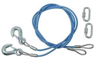 Buy Roadmaster 646 Safety Cable