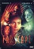 echange, troc Farscape : Saison 1 - Vol.2 (Episodes 7 à 10) - Édition 2 DVD