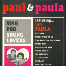 Paul and Paula - Young Lovers - Zortam Music