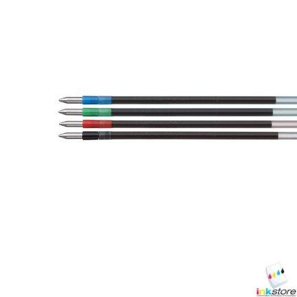 TOMBOW Kugelschreiber-Mine BR-CL, schwarz