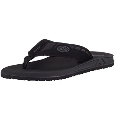 Reef Phantoms Black Sandal (8)