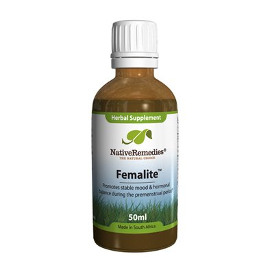 Femalite For Pms Symptoms Mood Swings Cramps Bloating