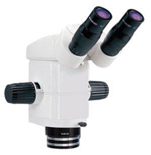 Binocular Body With Wf 10X Eyepiece And 1.0X Planachromatic Objective