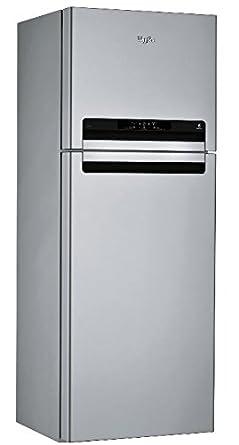Whirlpool WTV4595 NFC TS Réfrigérateur 341 L A+ Gris