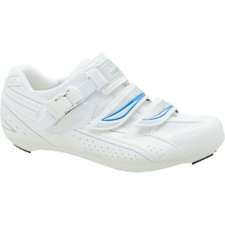 Shimano 2012 Women's Road Cycling Shoes - SH-WR41