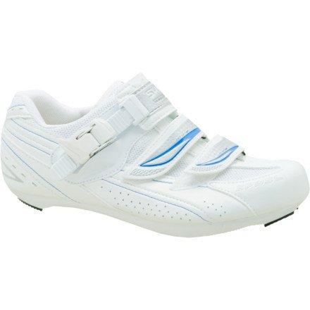 Shimano 2012 Women's Road Cycling Shoes - SH-WR41