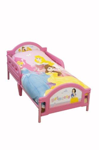 Character World Disney Princess Wishes- Lit pour enfant