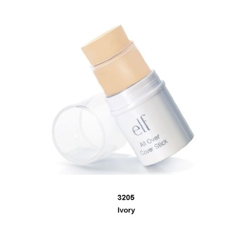 e.l.f. Essential All Over Cover Stick Ivory