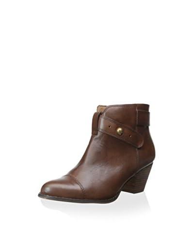 Corso Como Women's Auburn Ankle Boot  [Mahogany]
