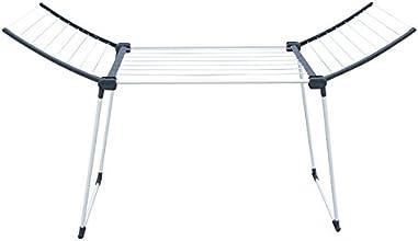 Viva Dry Balance de Vileda - Tendedero compacto y estable para ropa, 16 m