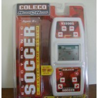 COLECO HEAD-TO-HEAD SOCCER ELECTRONIC GAME by Techno Source günstig bestellen