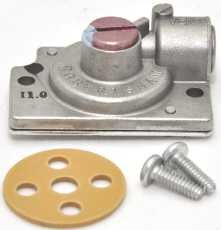 Invensys Controls 289056 Invensys Gas Valve Conv Kit