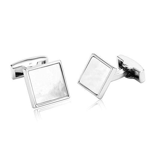 daesar-mens-stainless-steel-cuff-links-white-zirconia-square-cufflink