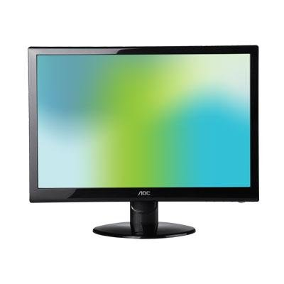 """27"""" Wide Lcd Glossy Black 2Ms"""