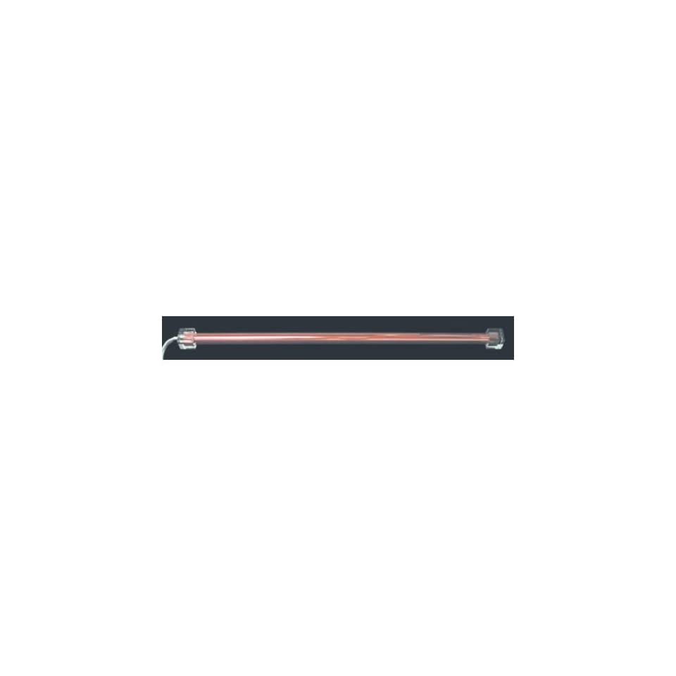 Cold Cathode Fluorescent (CCFL) Light 11 inch, red color.