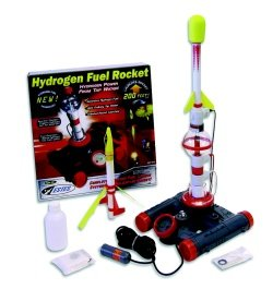 Hydrogen Fuel Rocket Kit - Buy Hydrogen Fuel Rocket Kit - Purchase Hydrogen Fuel Rocket Kit (Cox/estes, Toys & Games,Categories,Hobbies,Rockets)