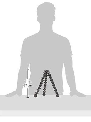 JOBY GorillaPod Focus Tripod for DSLR Camera Rigs