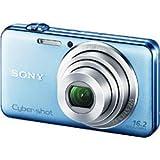 Cyber-shot WX50 ブルー