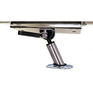 Magma LeveLock All-Angle Adjustable Fish Rod Holder Mount