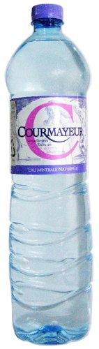Courmayeur(クールマイヨール) 1.5L×12本 [並行輸入品]