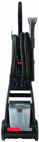Bissell Full Size Deepclean Carpet Cleaner, With Exclusive Heatwave Technology, And Dirtlifter Powerbrush With 6 Cleaning Rows, And Pressurized Spray, Large 2 In 1 Tank System, Febreze Freshness Formula, Features On Board Accessory Tools - Spraying Crevic