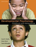 Developmental Psychology: Childhood and Adolescenc