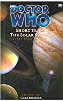 The Solar System: A Short Story Anthology (Doctor Who Short Trips)