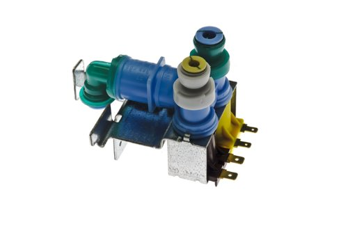 Whirlpool 67006531 Dual Water Valve for Refrigerator (Valve Fridge compare prices)