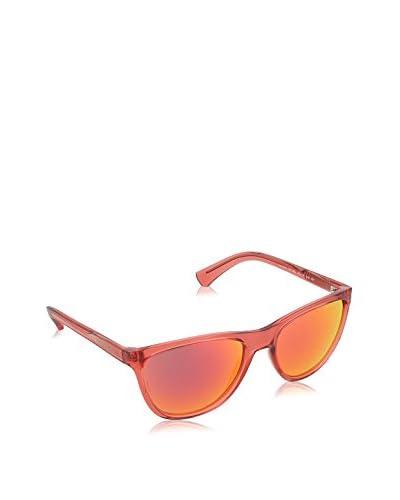 EMPORIO ARMANI Gafas de Sol 4053 (57 mm) Coral