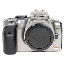 Canon EOS Digital Rebel 300D, Canon 300D