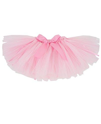 Pink Baby Tutu front-1065083