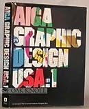 img - for AIGA Graphic Design USA 1 book / textbook / text book