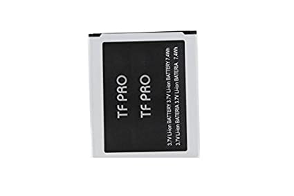 Tfpro-A110-1500mAh-Battery-(For-Micromax)